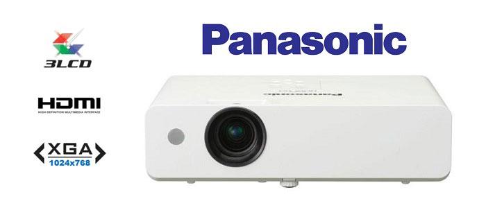 Tingkat Kebisingan Yang Rendah Pada Proyektor Panasonic PT-LB280