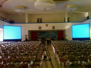 Seminar Motivasi @ Kartini Imperial Building