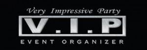 logo VIP event organizer